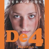 Hevnen - Vera Voss