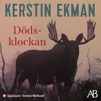 Dödsklockan - Kerstin Ekman