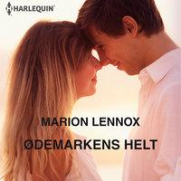 Ødemarkens helt - Marion Lennox