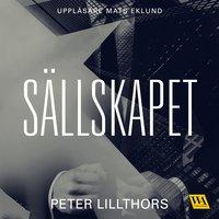 Sällskapet - Peter Lillthors