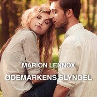 Ødemarkens slyngel - Marion Lennox
