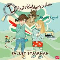 Fallet Stjärnan - Anette Eggert