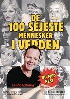 De 100 sejeste mennesker i verden - Jacob Riising