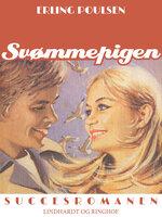 Svømmepigen - Erling Poulsen