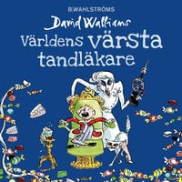 Världens värsta tandläkare - David Walliams