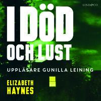 I död och lust - Elizabeth Haynes