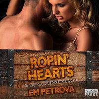 Ropin' Hearts - Em Petrova