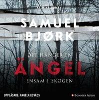Det hänger en ängel ensam i skogen - Samuel Bjørk