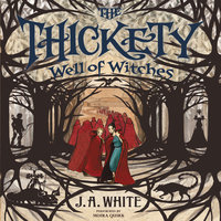 Well of Witches - J.A. White