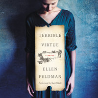 Terrible Virtue - Ellen Feldman