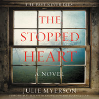 The Stopped Heart - Julie Myerson