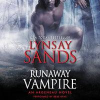 Runaway Vampire - Lynsay Sands
