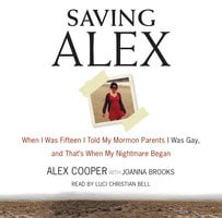 Saving Alex - Alex Cooper, Joanna Brooks