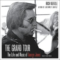 The Grand Tour - Rich Kienzle