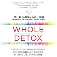Whole Detox - Deanna Minich