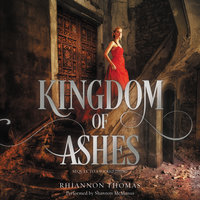 Kingdom of Ashes - Rhiannon Thomas
