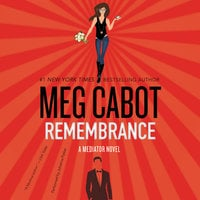 Remembrance - Meg Cabot