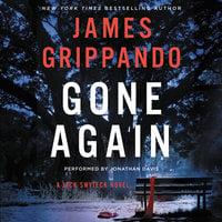 Gone Again - James Grippando