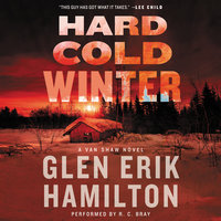 Hard Cold Winter - Glen Erik Hamilton