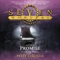 The Promise - Peter Lerangis