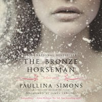 The Bronze Horseman - Paullina Simons