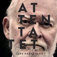 Attentatet - Lars Hedegaard