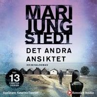 Det andra ansiktet - Mari Jungstedt
