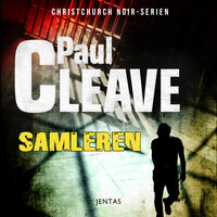 Samleren - Paul Cleave