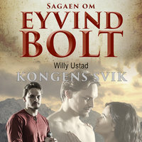 Kongens svik - Willy Ustad