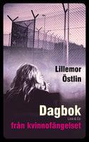 Dagbok från kvinnofängelset - Lillemor Östlin
