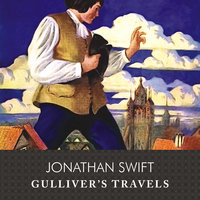 Gullivers Travels - Jonathan Swift