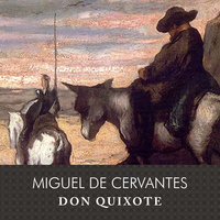 Don Quixote - Miguel De Cervantes