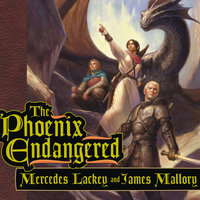 The Phoenix Endangered - James Mallory,Mercedes Lackey