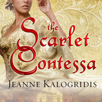 The Scarlet Contessa: A Novel of the Italian Renaissance - Jeanne Kalogridis