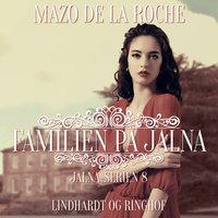 Familien på Jalna - Mazo de la Roche
