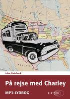 På rejse med Charley - John Steinbeck