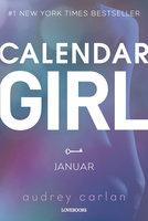Calendar Girl: Januar - Audrey Carlan