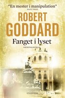Fanget i lyset - Robert Goddard