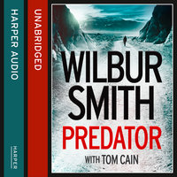 Predator - Wilbur Smith