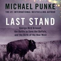 Last Stand - Michael Punke