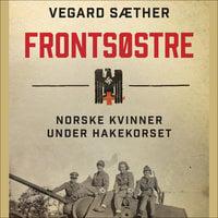 Frontsøstre - Vegard Sæther