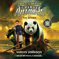 The Return - Varian Johnson