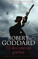 Til den yderste grænse - Robert Goddard