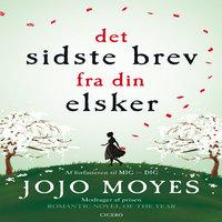 Det sidste brev fra din elsker - Jojo Moyes