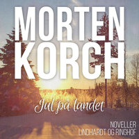 Jul på landet - Morten Korch