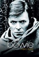 Bowie - Marc Spitz