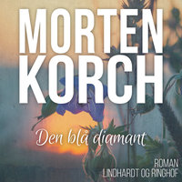 Den blå diamant - Morten Korch