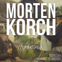 Fynbosnak - Morten Korch