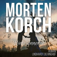 Flintesønnerne - Morten Korch