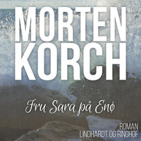 Fru Sara på Enø - Morten Korch